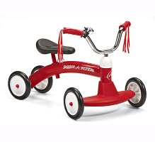 Scoot-About ®