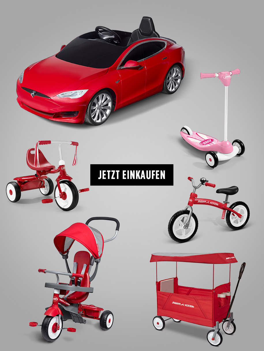 Radio Flyer Products