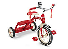 Radio Flyer Replacement Parts